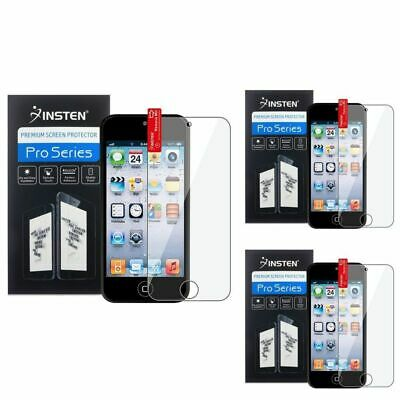 3X Clear LCD Screen Protector Cover Guard for iPod Touch 5th 6 Generation 5G 5