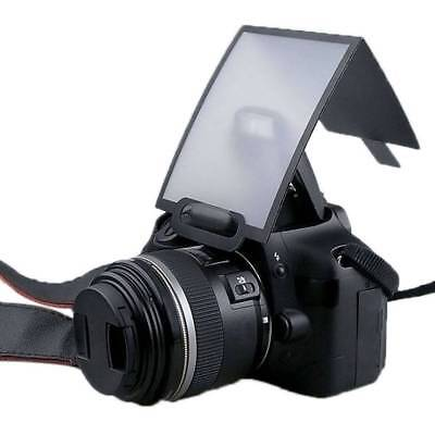 Universal Soft Screen Pop-Up Flash Diffuser High Quality Soft Box For Camera