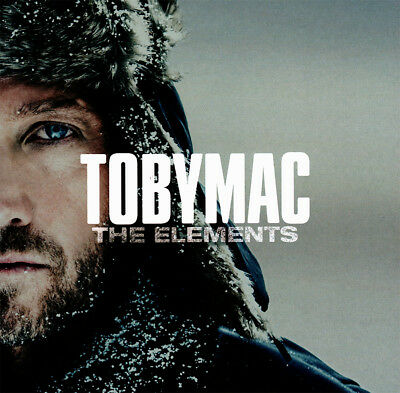 """Toby Mac - The Elements [12"""" VINYL LP] Forefront Records ** NEW **"""