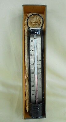 Genuine Best English Make Bath Thermometer - Boots Pure Drug Co.- Surgical Dept.