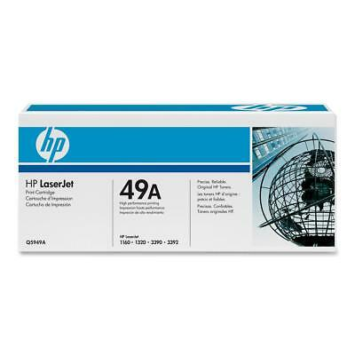 HP Q5949A 49A Genuine Toner Cartridge NEW BUY NOW