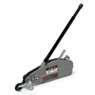 JET 286575 JG-75A 3/4-Ton Wire Rope Grip Puller without Cable Power Tool New