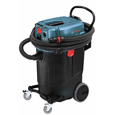 Bosch VAC140AH Dust Extractor w/ Automatic Filter Clean and HEPA Filter New