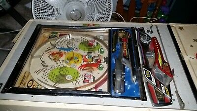 Pachinko machine vintage (not tested )