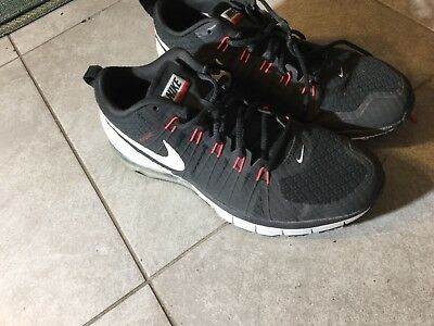 Excellent! Nike Air Max 723972-016 Men's Size 10