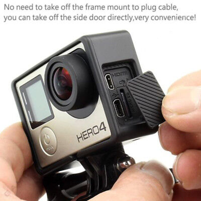 Standard Frame Border Housing Case Mount For GoPro Hero 3 Hero 3+ Hero 4