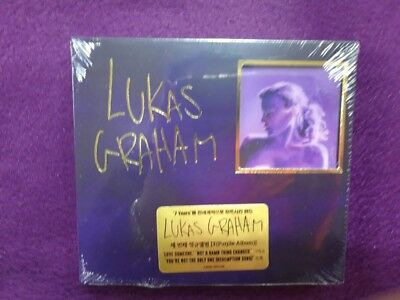 Lukas Graham / 3 (PURPLE ALBUM) CD NEW SEALED