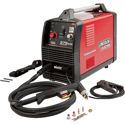 Lincoln Electric Tomahawk 375 Air Plasma Cutting System - 25 Amp #K2806-1