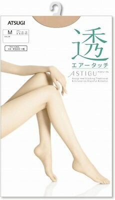df67c29ad9d ATSUGI ASTIGU Pantyhose Stockings Tights Air Touch 透