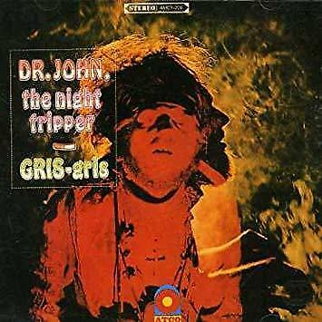 Dr John - Gris Gris (Original Mono Mix) (NEW VINYL LP)
