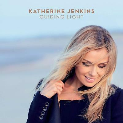 KATHERINE JENKINS GUIDING LIGHT CD (New Release November 30th 2018)