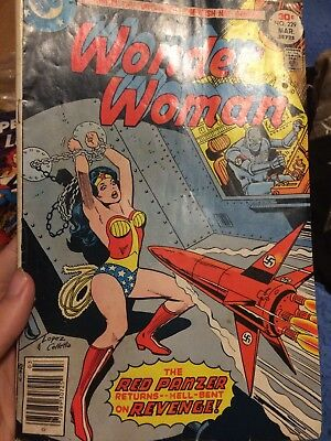 Wonder Woman #258 1979 (DC Comics) VF+/NM over 30% off