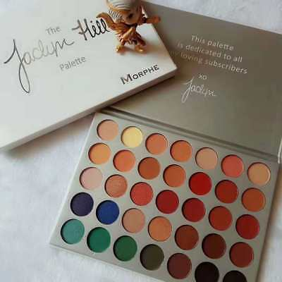 35 Colors Eyeshadow Palette Beauty Makeup Shimmer Matte Gift Eye Shadow Cosmetic