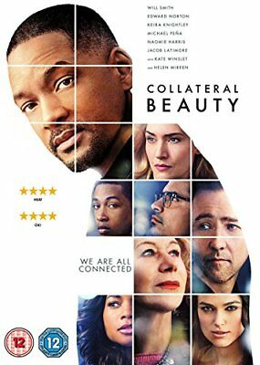 Collateral Beauty [DVD] -  CD M6VG The Fast Free Shipping