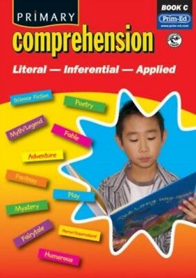 Primary Comprehension: Bk. C: Fiction and Nonfiction Texts (Paper...