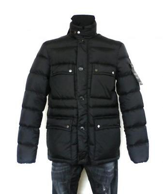 PEUTEREY down jacket man jacket NAVAL CJ black