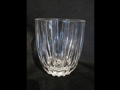 MIKASA - PARKLANE or PARK LANE - Old Fashioned Glass