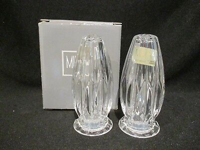 MIKASA - PARKLANE or PARK LANE - Salt and Pepper Set