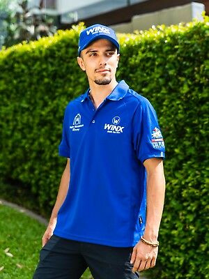 Winx Polo Shirts - Mens And Womens Sizes Avaliable