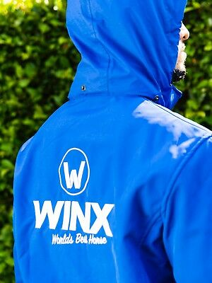 Winx Jackets - Mens And Womens Avaliable