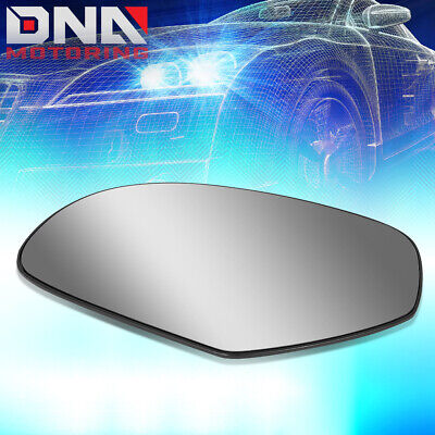 Driver Ds Left Lh Mirror Side Glass Silverado Sierra Tahoe Yukon