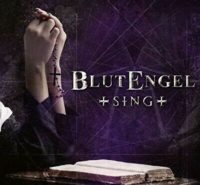 Blutengel-Sing - Out Of Lin OUT719 - (AudioCDs / Sonstiges)