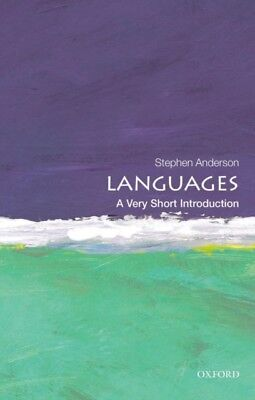 Languages: A Very Short Introduction (Very Short Introductions) (...