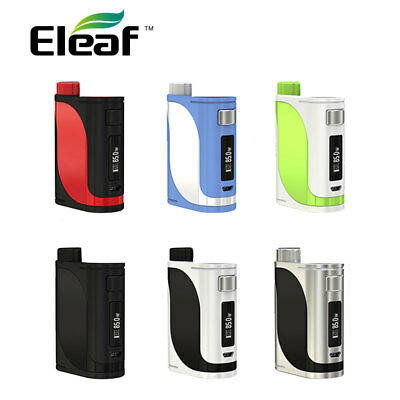 ELEAF ISTICK PICO 25 - Box Batteria 85W