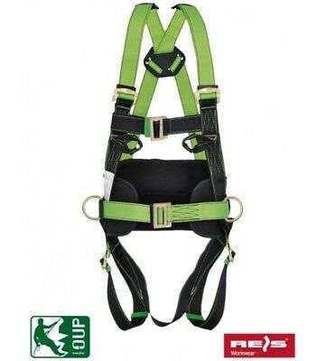 Harness with work positioning belt RS-OUP KRM-FBH-1 HARNESS