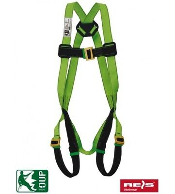 Safety harness OUP RS-KRM-FBH-A HARNESS