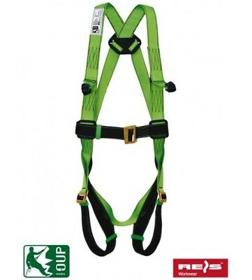 Safety harness OUP RS-KRM-FBH-B HARNESS