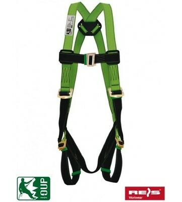 Safety harness OUP RS-KRM-FBH-D HARNESS