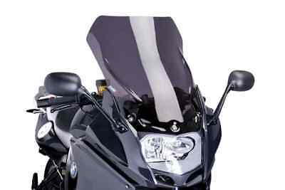 Frames & Fittings Motorbike Puig Screen deflector Windscreen Windshield Piaggio X9 125/ Evolution Puig Clip-On Spoiler clear Motorbikes, Accessories & Parts