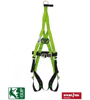Safety/Rescue harness OUP RS-KRM-FBH-E HARNESS