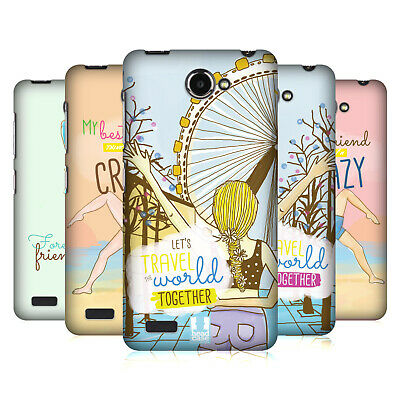 Head Case Designs My Bff Cases Case For Lenovo Phones