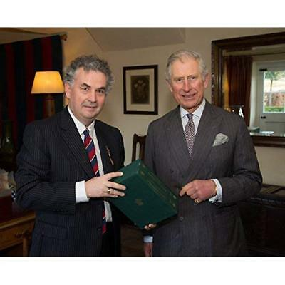 Speeches and Articles 1968-2012: His Royal Highness the Prince of Wales Cadman,