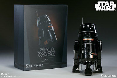 Sideshow Collectibles Star Wars R5-J2 Imperial Astromech Droid 1/6 Scale Figure