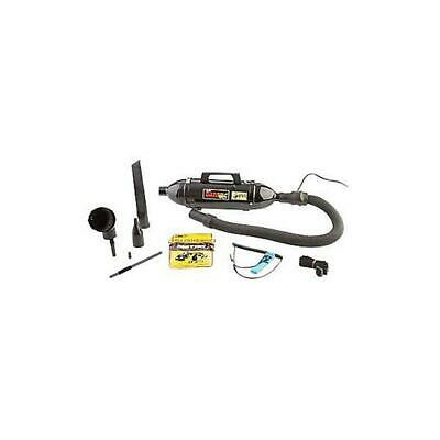 Metrovac MDV-1ESD 120 V Data Vac Tech Series ESD Safe Anti-Static Vacuum Blow...