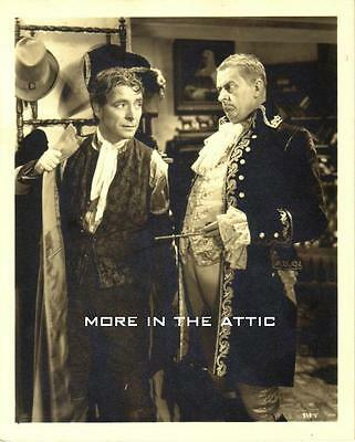 Ronald Colman Tale Of Two Cities Original Mgm Doubleweight Film Still #7