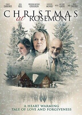 Christmas At Rosemont [New DVD] Widescreen