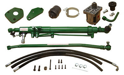 Power Steering Kit conversion Kit Deutz 4006 5206
