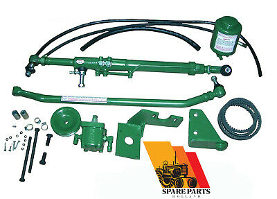 John Deere Power Steering Kit Fits 2030 2040 2130