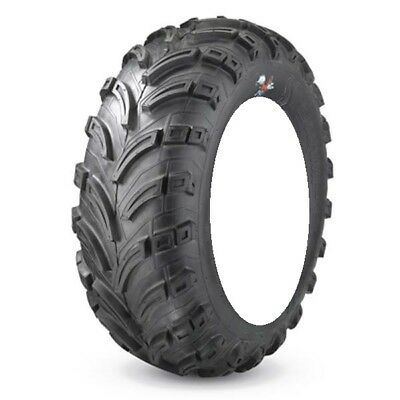 6 Ply AMS Swamp Fox Front//Rear Tire 22x11-10 3200018