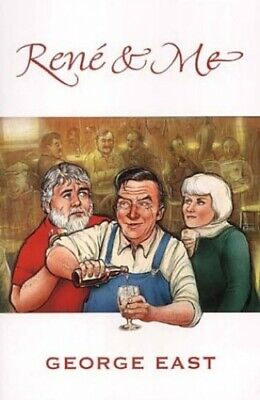 Rene and Me (Mill of the Flea) by George East Paperback Book The Cheap Fast Free