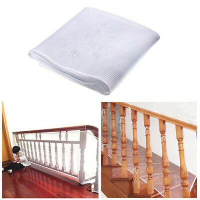 Children Safety Net Thickening Fencing Protection for Indoor Balcony Stairway To