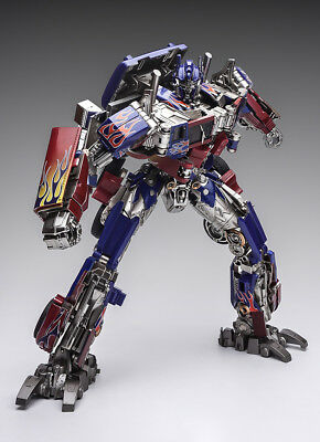 WEI-JIANG SS-05 TRANSFORMERS OVERSIZE COMMANDER OPTIMUS PRIME 29cm NUOVO NEW