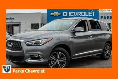 2018 QX60 -- 2018 INFINITI QX60 for sale!