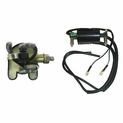 Ignition Coil for 1982 Suzuki GSX 1000 SZ Katana (16 Valve)