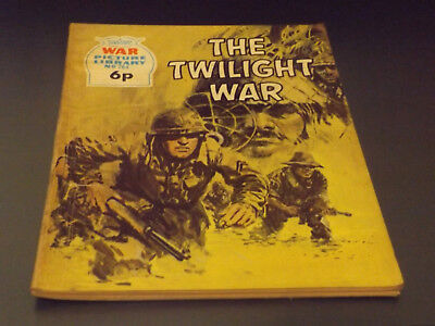 WAR PICTURE LIBRARY NO 784 !,dated 1972 !,GOOD for age,great 46 !YEAR OLD issue.