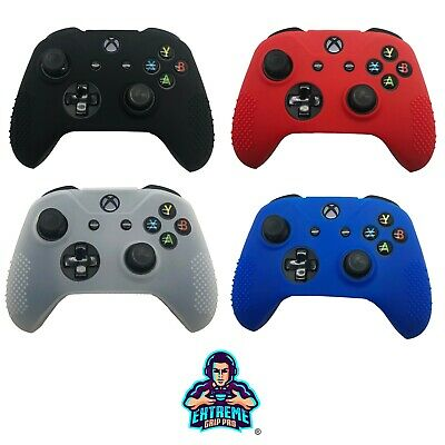 EGP© Texture Series Silicone Rubber Case Cover Skin for Xbox One XB1 Controller